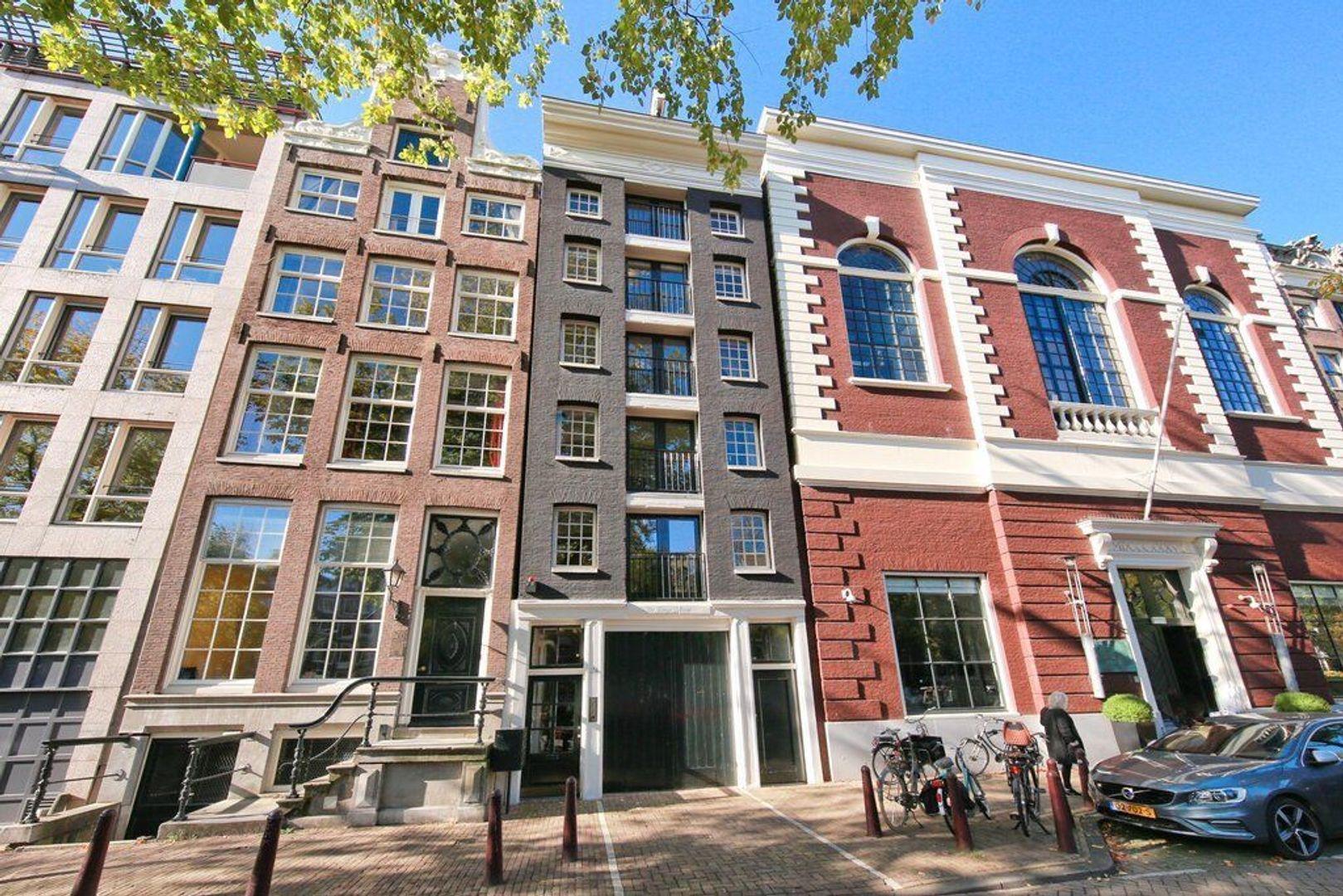 Keizersgracht 24 -F, Amsterdam foto-0 blur