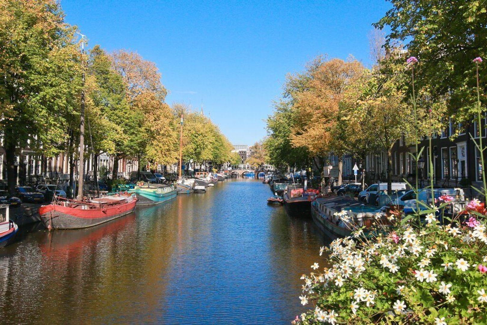 Keizersgracht 24 -F, Amsterdam foto-3 blur