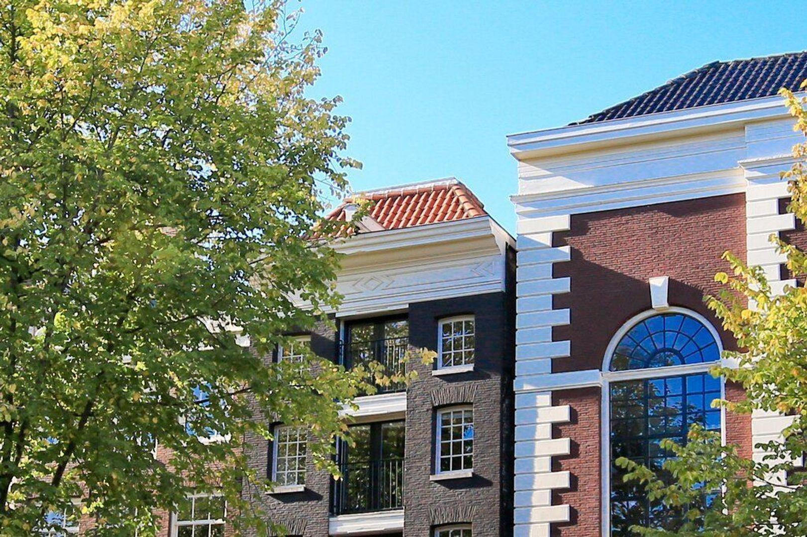 Keizersgracht 24 -F, Amsterdam foto-4 blur