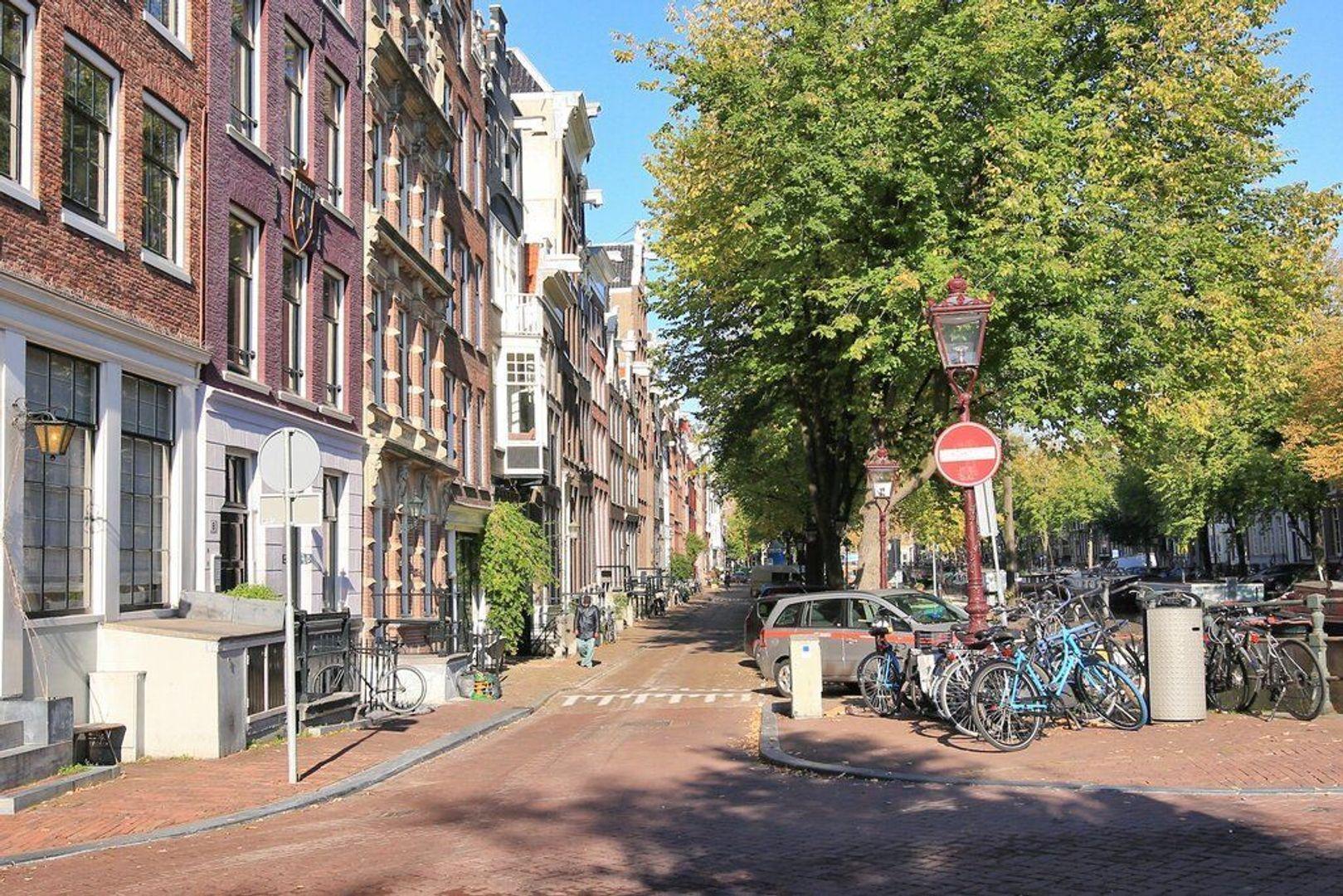 Keizersgracht 24 -F, Amsterdam foto-5 blur