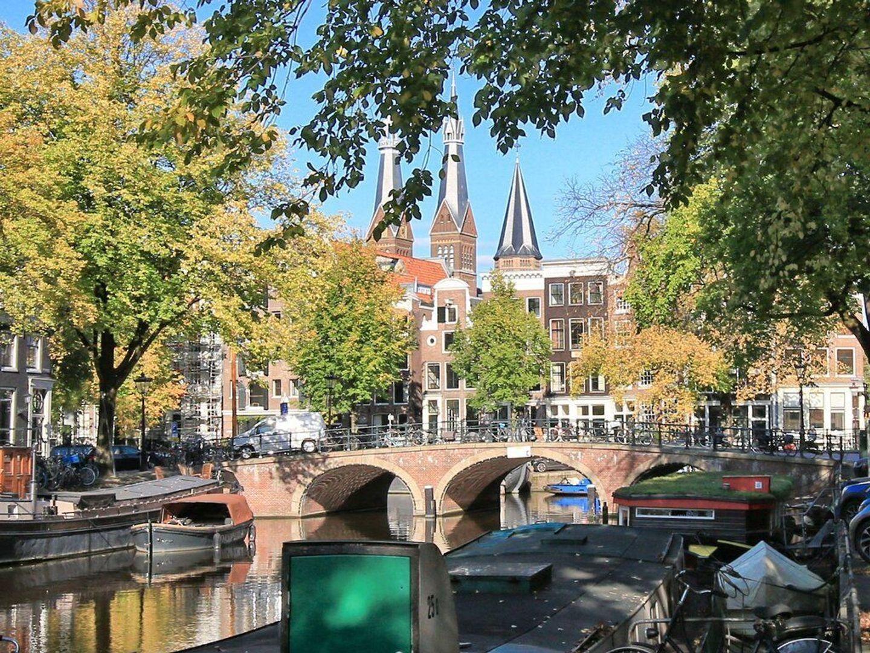 Keizersgracht 24 -F, Amsterdam foto-30 blur