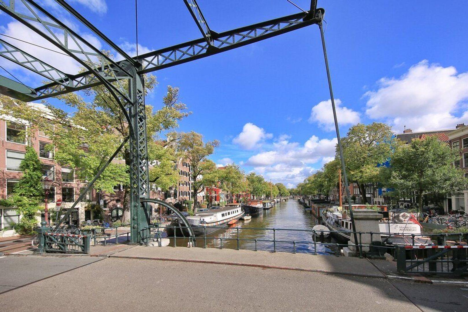 Keizersgracht 24 -F, Amsterdam foto-31 blur