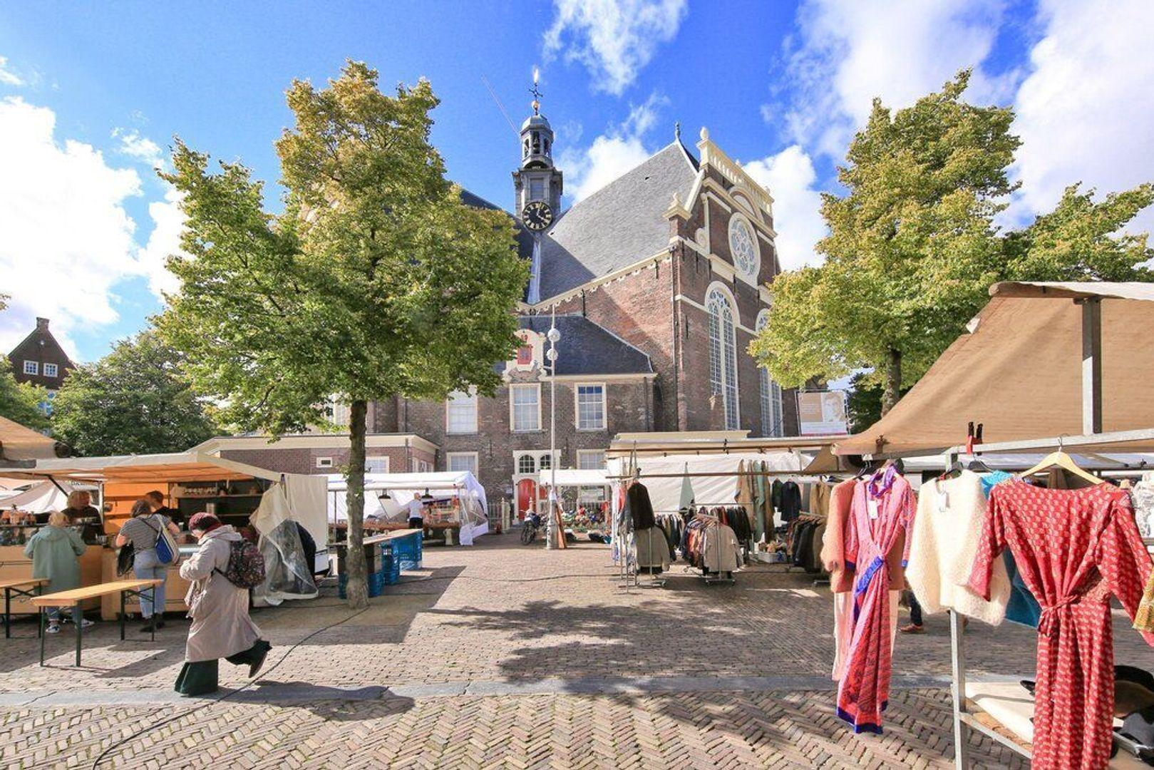 Keizersgracht 24 -F, Amsterdam foto-33 blur