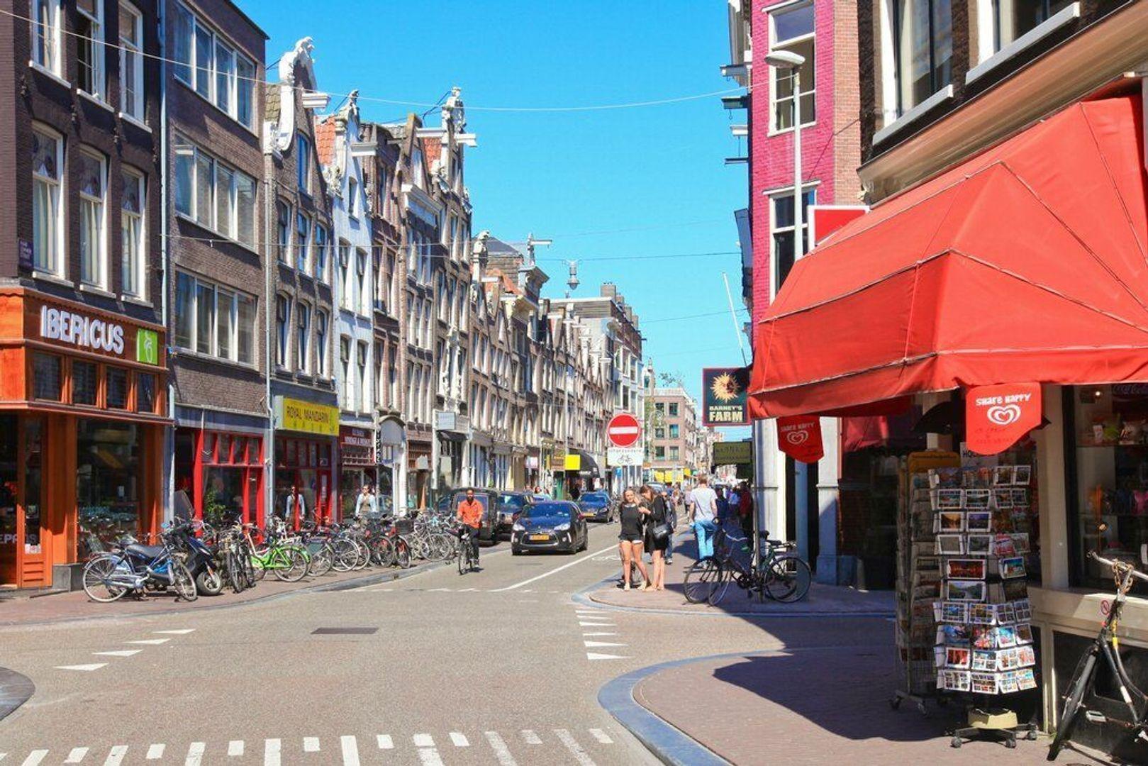 Keizersgracht 24 -F, Amsterdam foto-34 blur