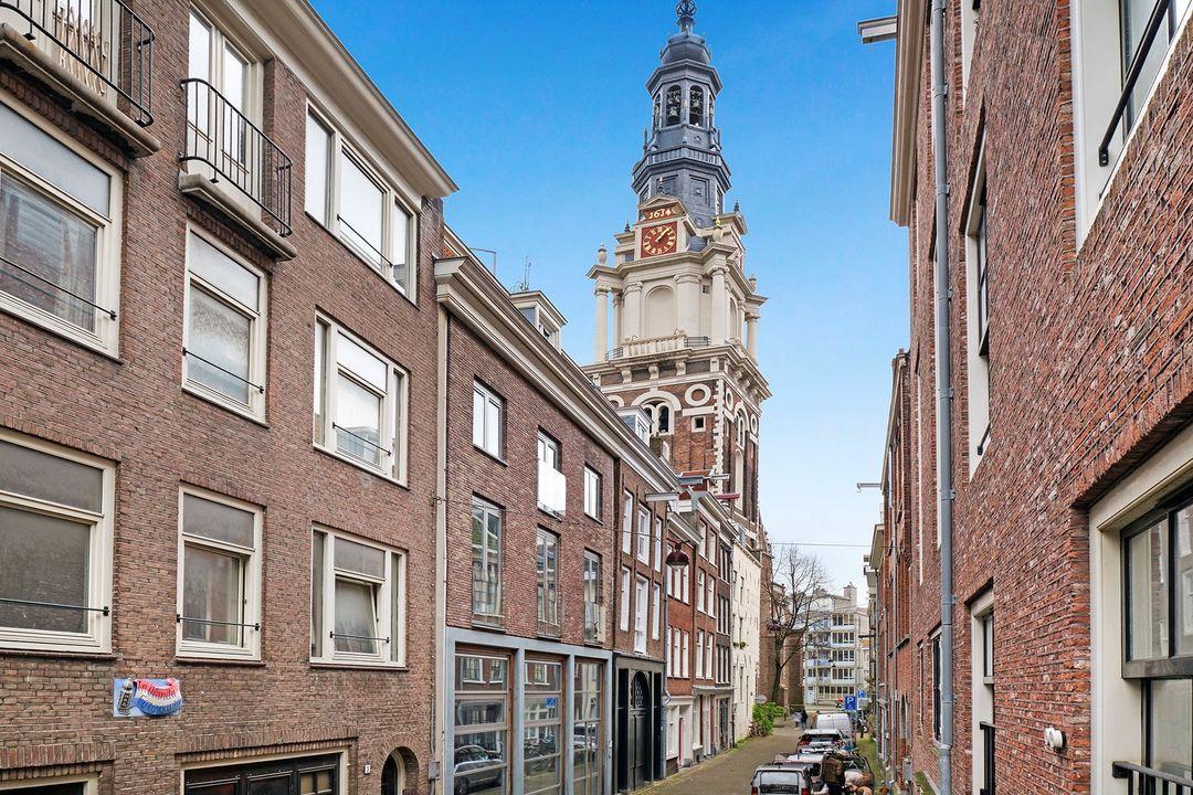 Zandstraat 5 2, Amsterdam
