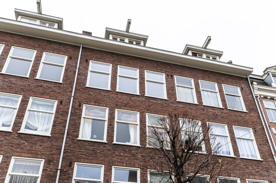 Fokke Simonszstraat 10 III, Amsterdam