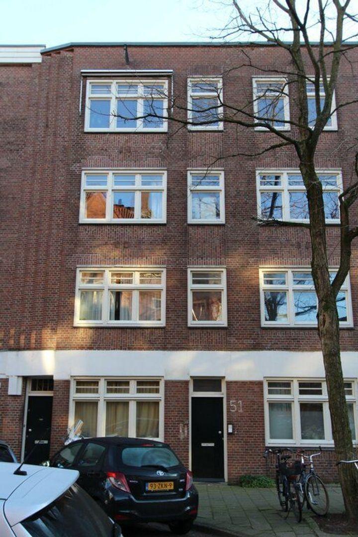 Mauvestraat 51 -I, Amsterdam foto-0 blur