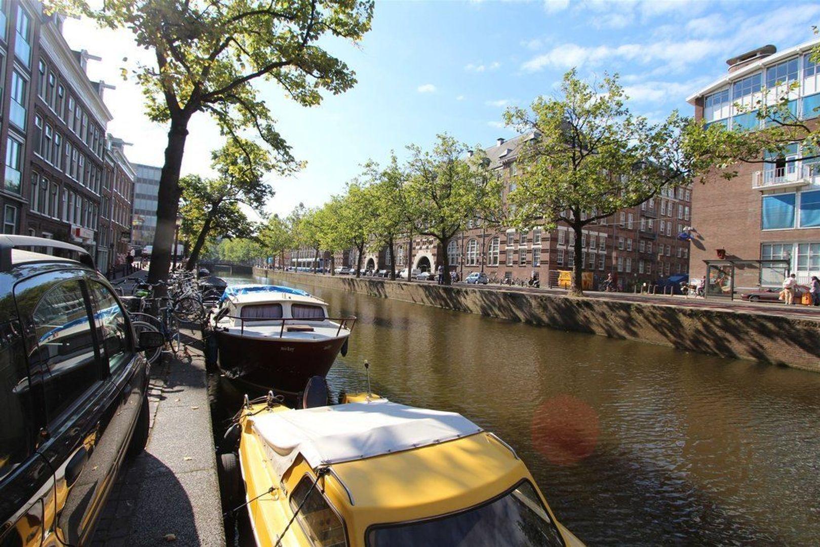 Lijnbaansgracht 192 IV, Amsterdam foto-7 blur