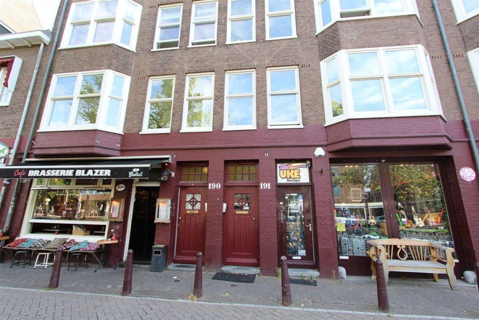 Lijnbaansgracht 192 IV, Amsterdam foto-8 blur