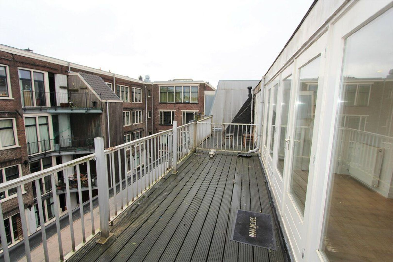 Lijnbaansgracht 192 IV, Amsterdam foto-6 blur