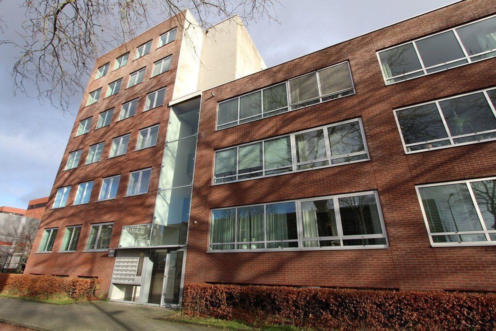 Amstelveenseweg 611 D+PP, Amsterdam foto-0 blur