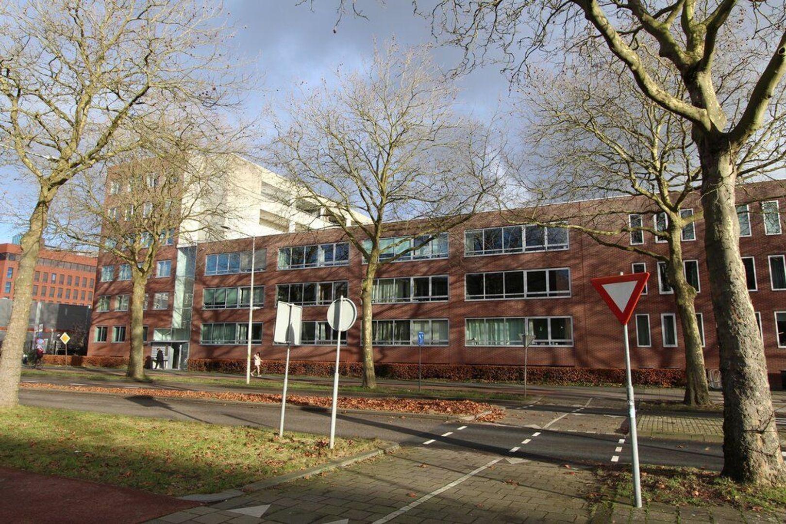 Amstelveenseweg 611 D+PP, Amsterdam foto-1 blur