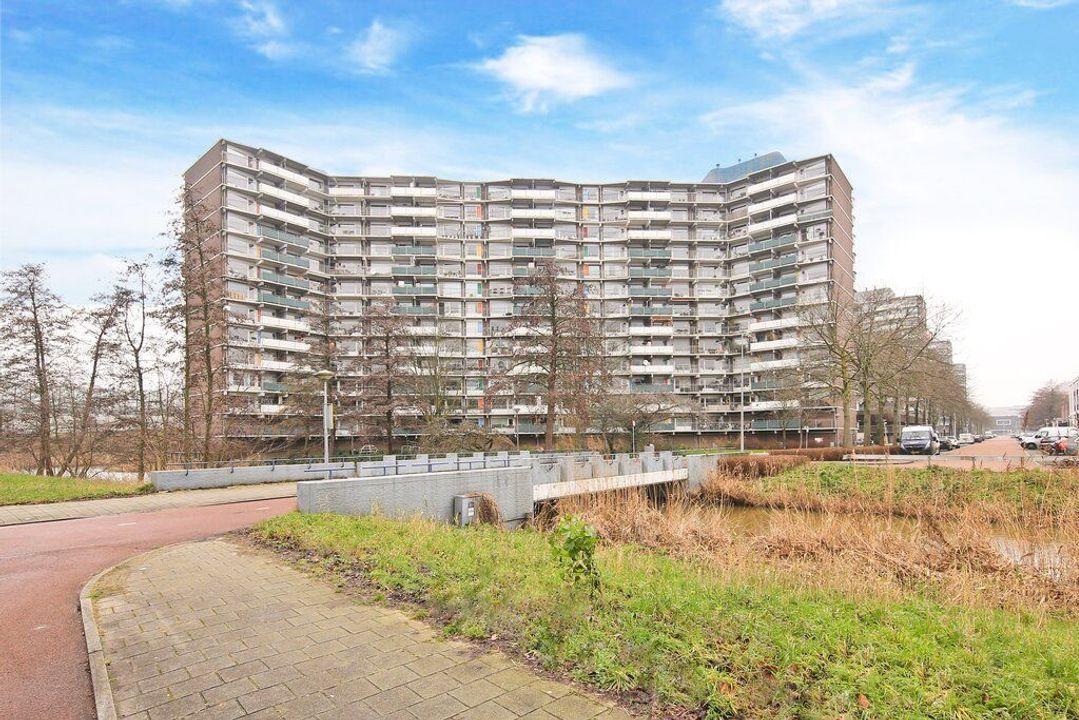 Loenermark 80, Amsterdam
