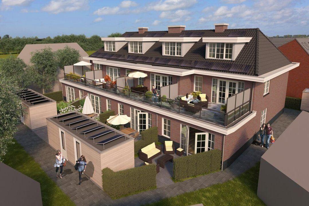 De Wilgenburcht, bouwnummer 7 ong, Zwanenburg