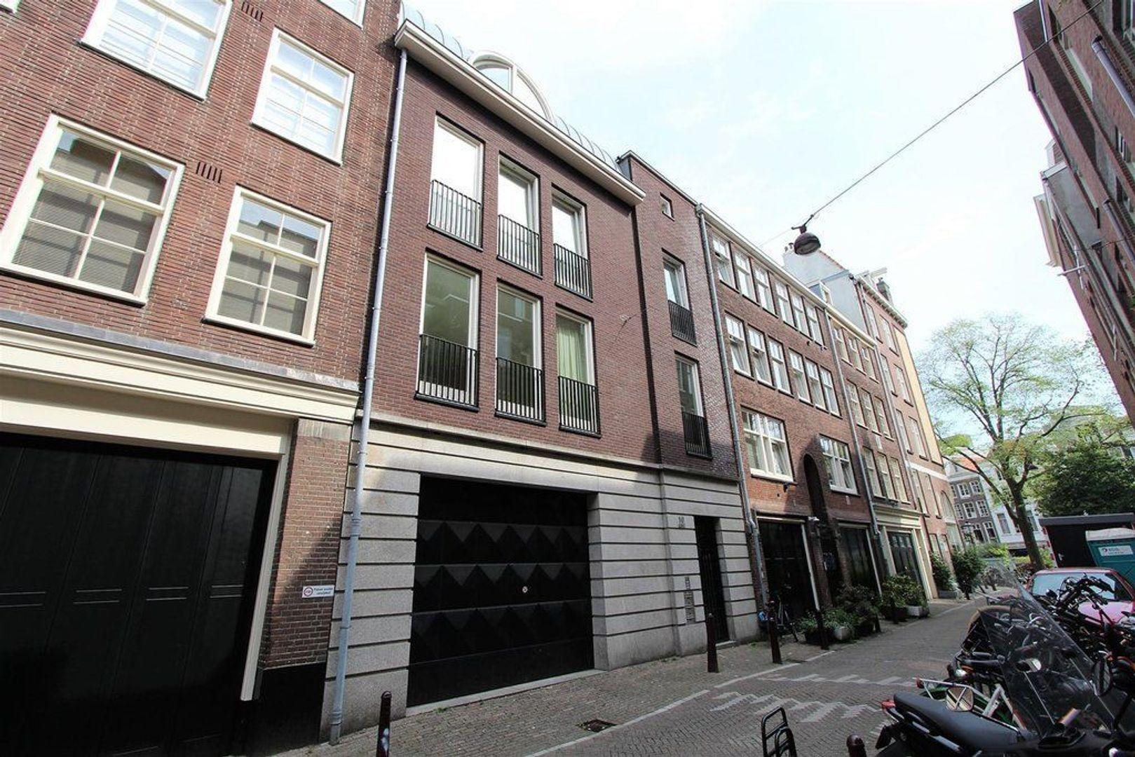 Oude Looiersstraat 10 A, Amsterdam foto-0 blur