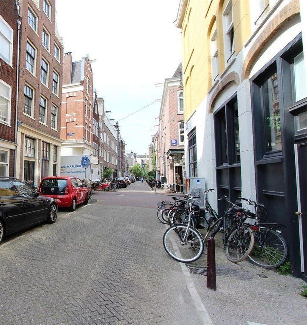 Oude Looiersstraat 10 A, Amsterdam foto-15 blur
