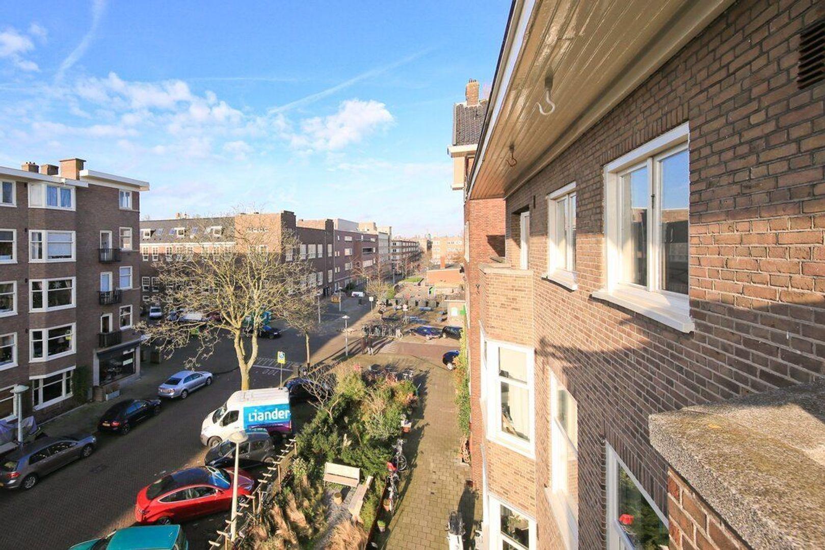 Vechtstraat 87 2 &3, Amsterdam foto-34 blur