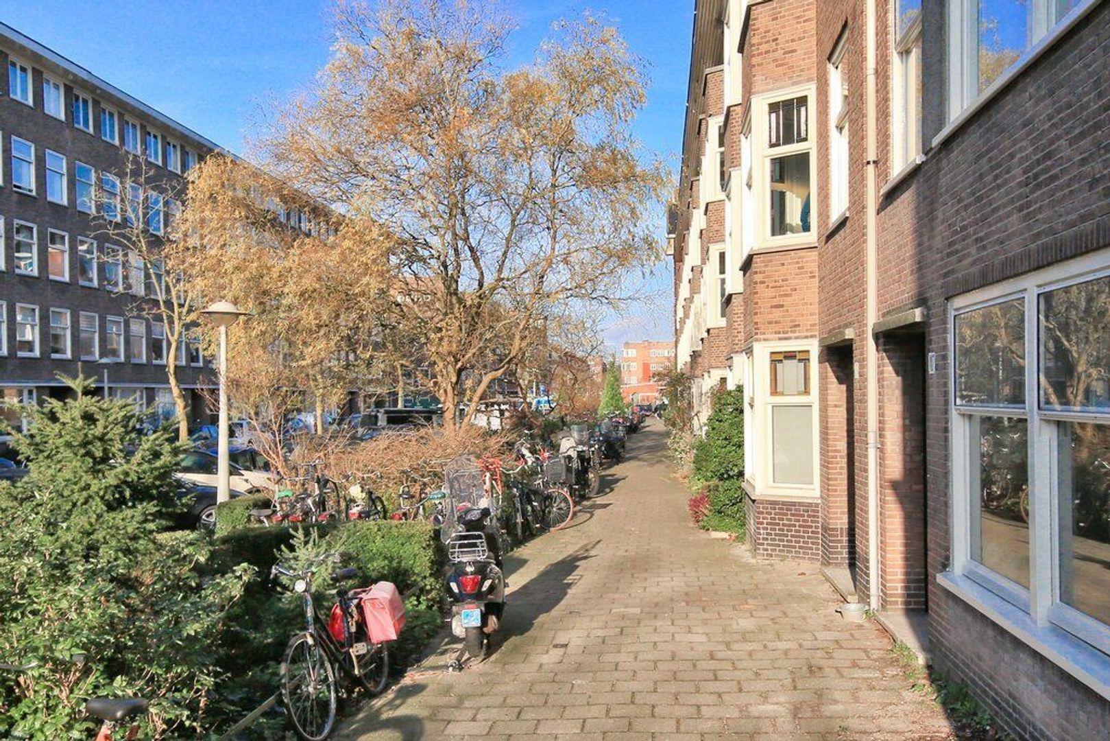 Vechtstraat 87 2 &3, Amsterdam foto-36 blur