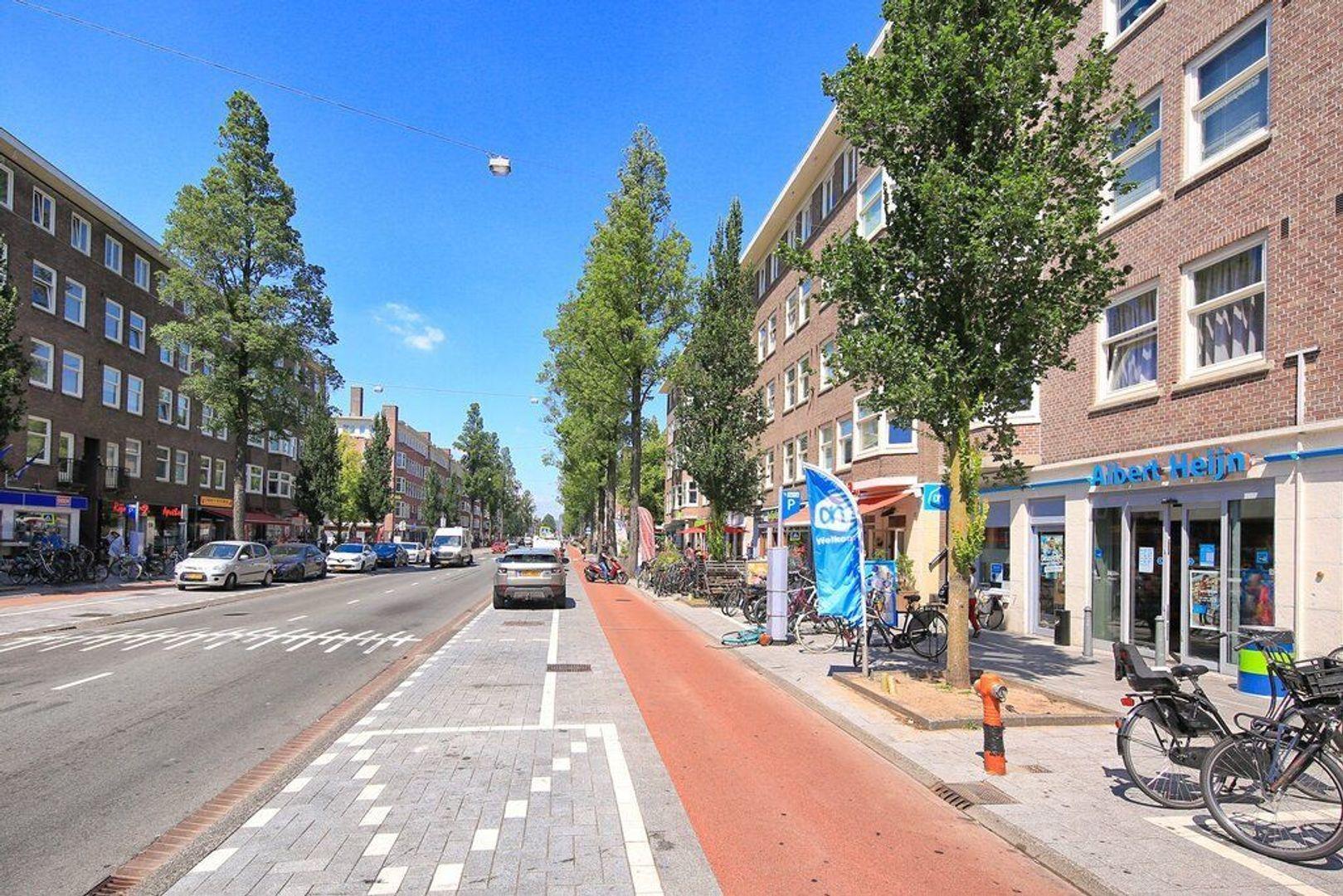 Vechtstraat 87 2 &3, Amsterdam foto-37 blur