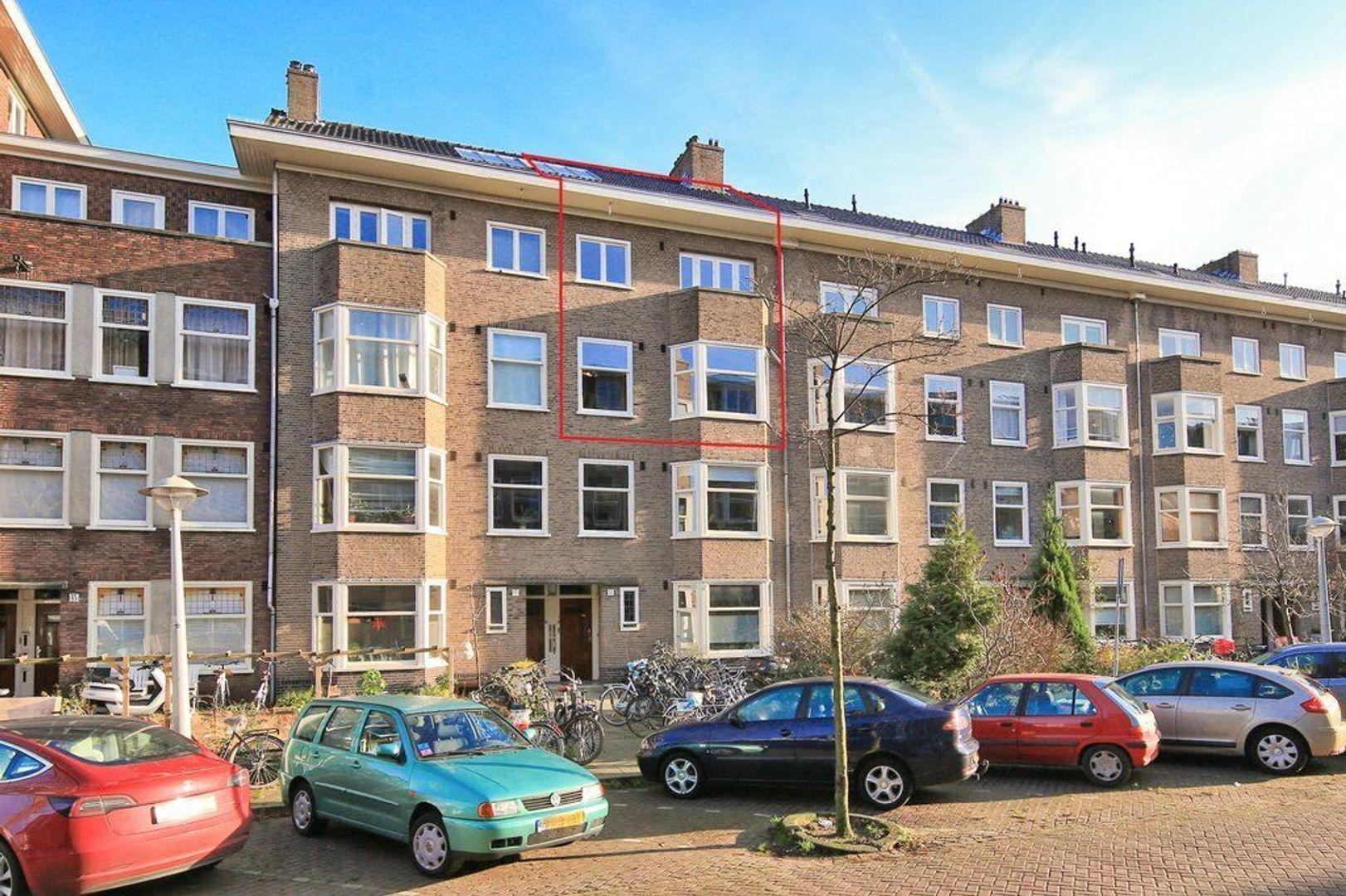 Vechtstraat 87 2 &3, Amsterdam foto-1 blur