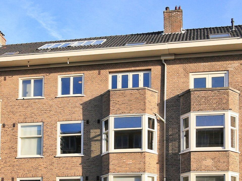 Vechtstraat 87 2 &3, Amsterdam
