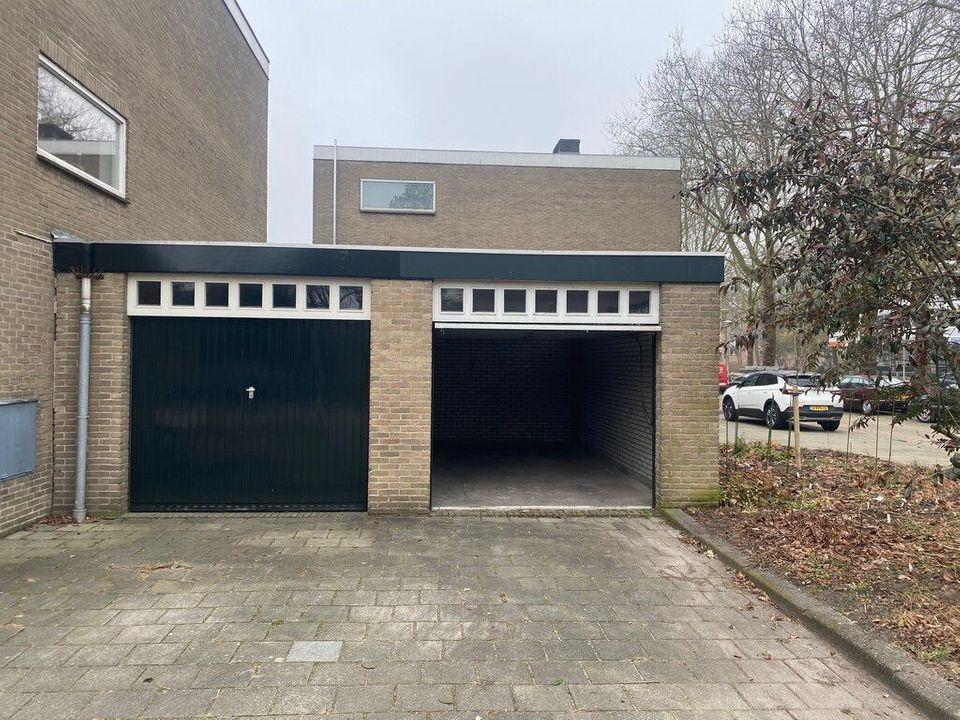 Van der Boechorststraat 40, Amsterdam