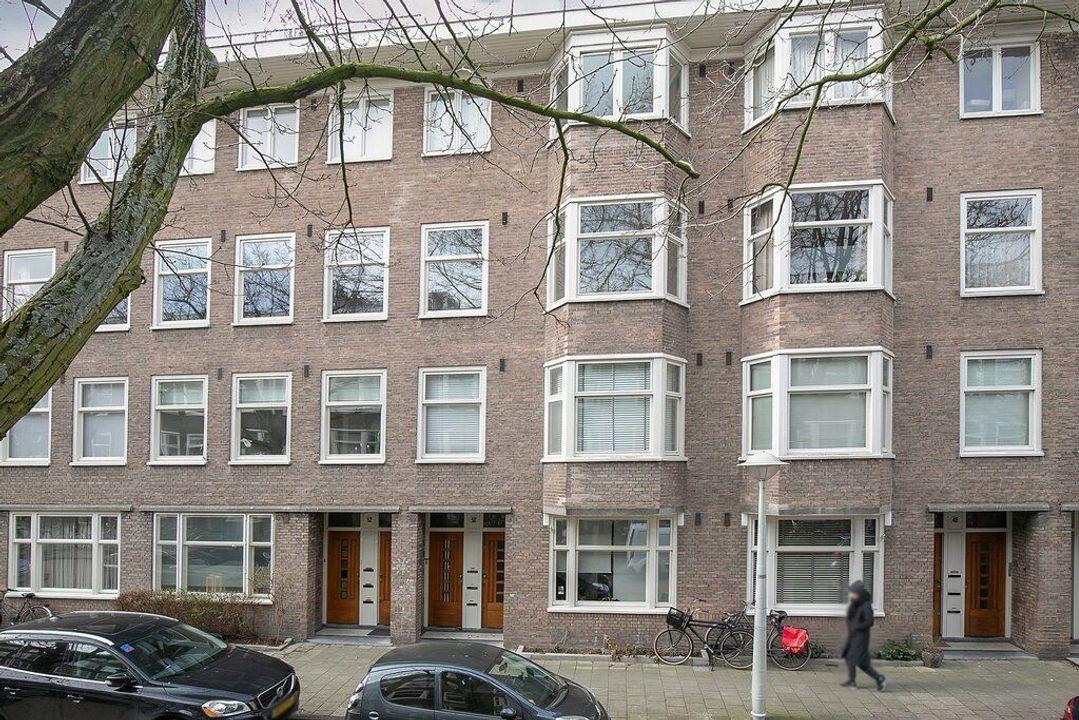 Boterdiepstraat 50 II, Amsterdam