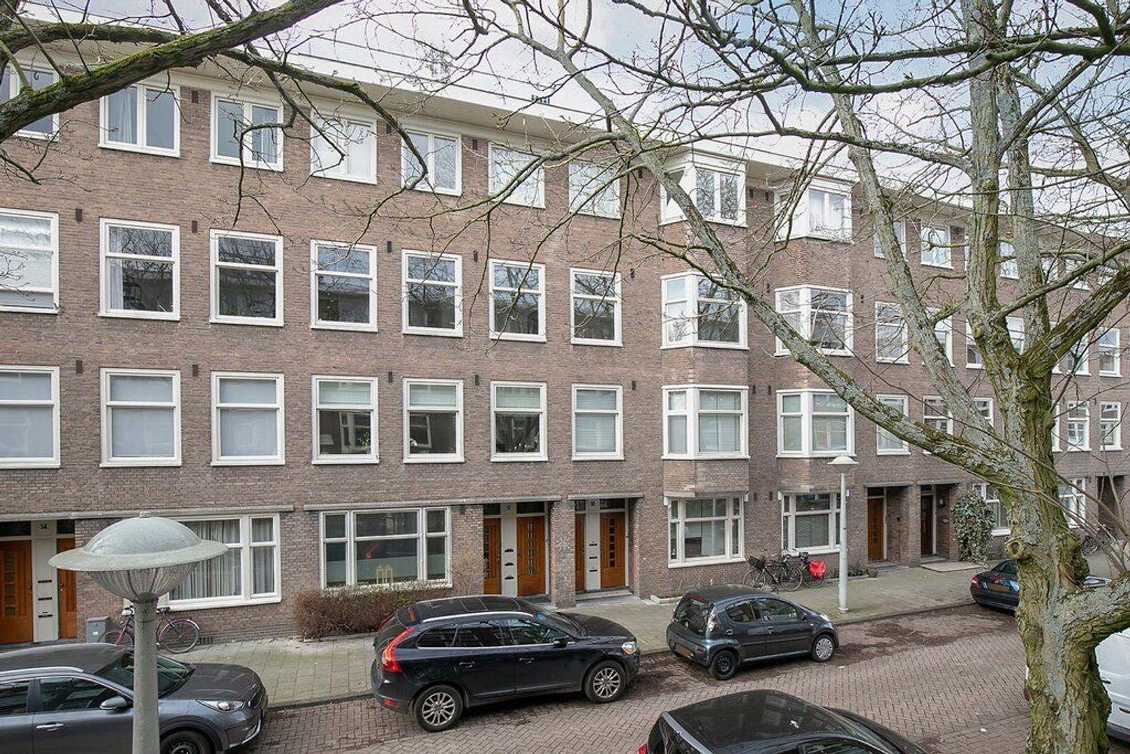 Boterdiepstraat 50 II, Amsterdam foto-28 blur