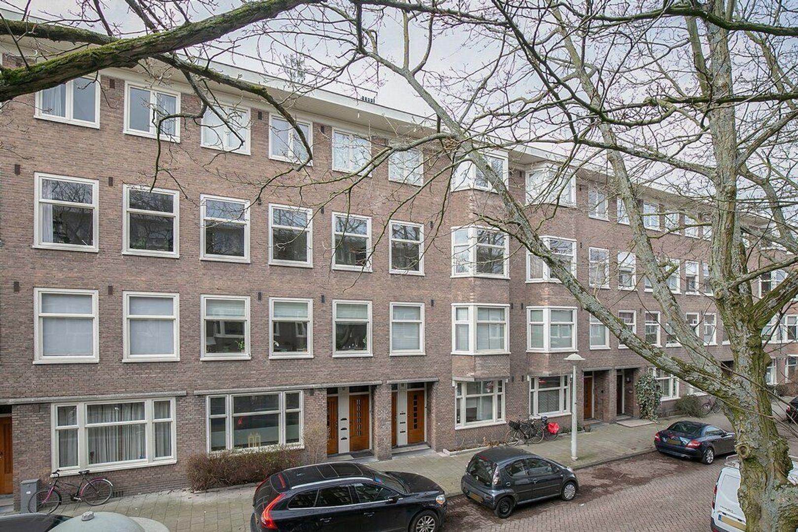 Boterdiepstraat 50 II, Amsterdam foto-30 blur