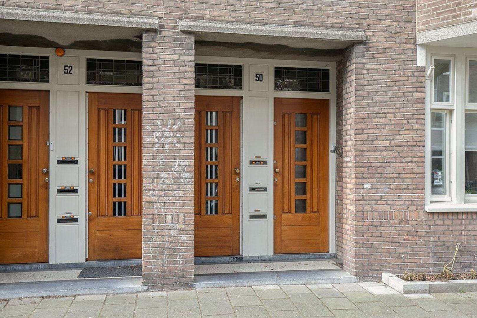 Boterdiepstraat 50 II, Amsterdam foto-1 blur