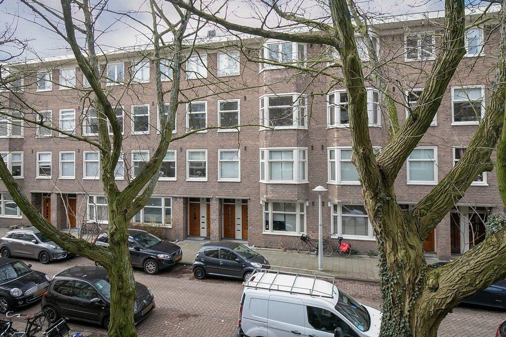 Boterdiepstraat 50 II, Amsterdam foto-29 blur