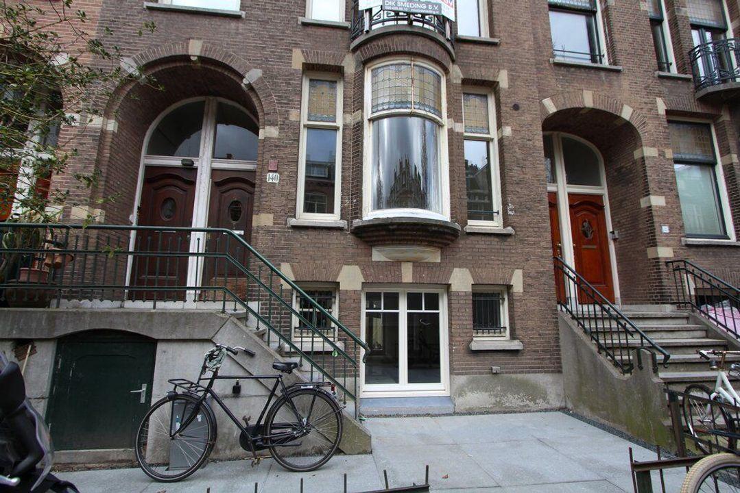 Koninginneweg 140 H, Amsterdam
