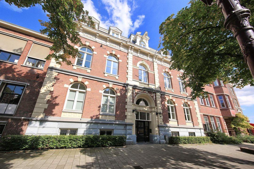 Weteringschans 261 A, Amsterdam