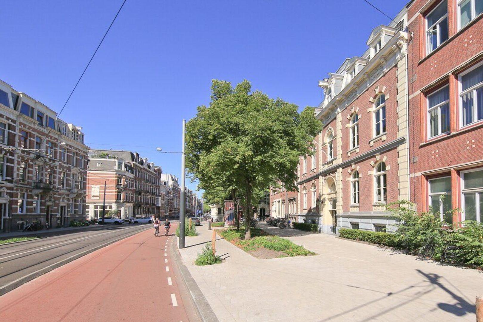 Weteringschans 261 A, Amsterdam foto-26 blur