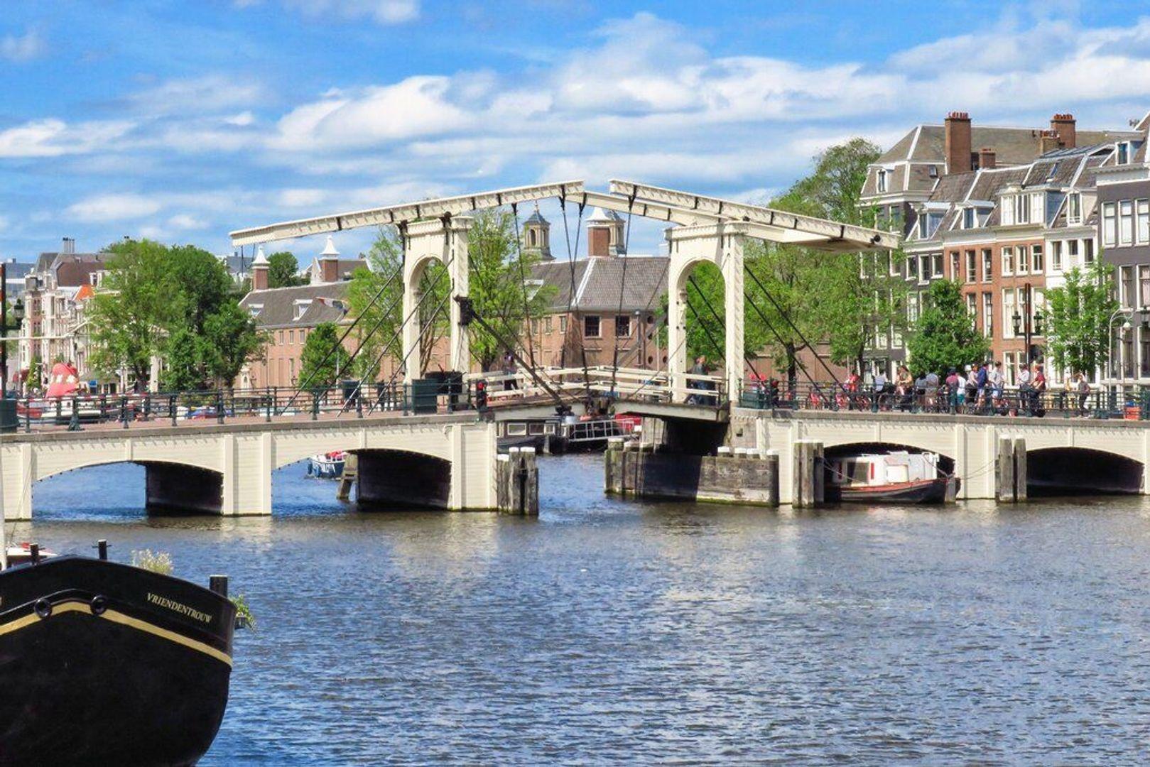 Weteringschans 261 A, Amsterdam foto-25 blur