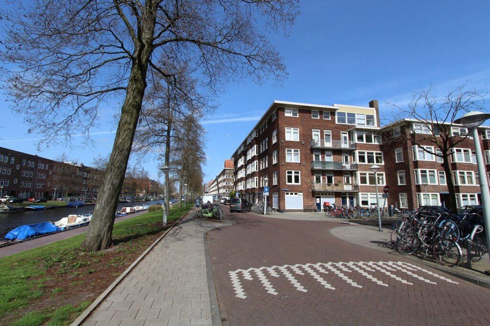 Admiralengracht 186 II, Amsterdam foto-2 blur