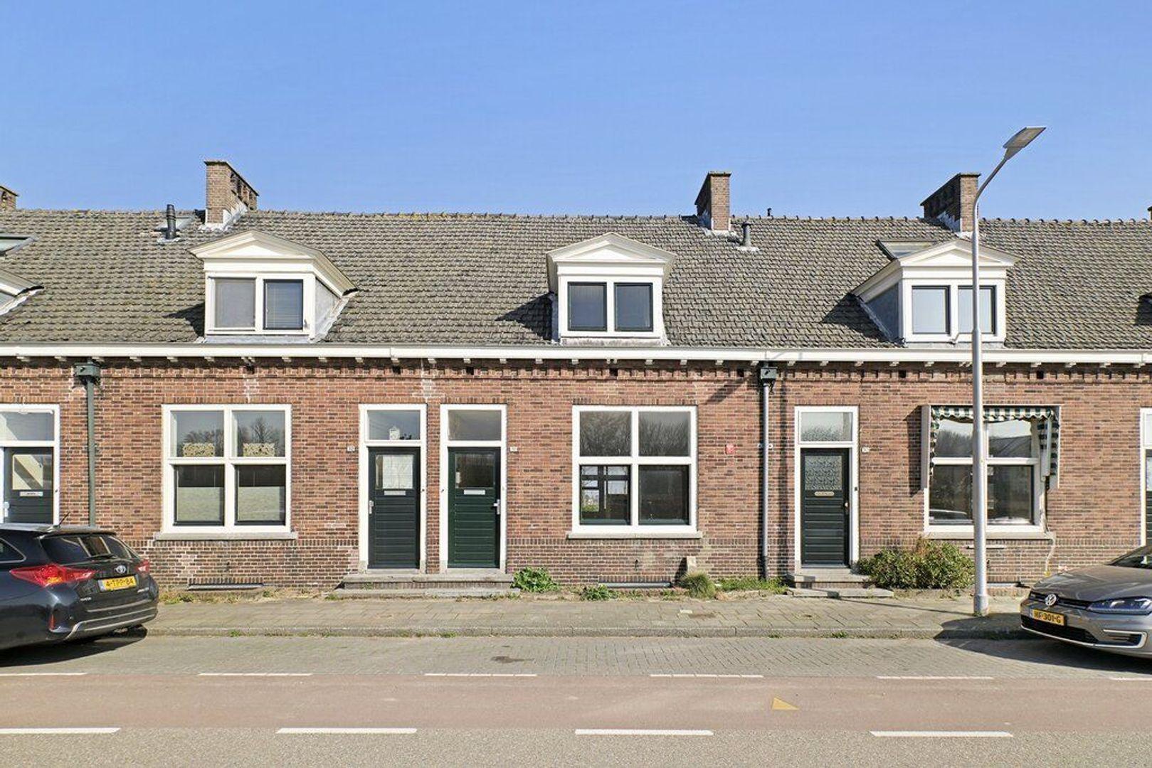 Amsteldijk Zuid 31, Amstelveen foto-0 blur