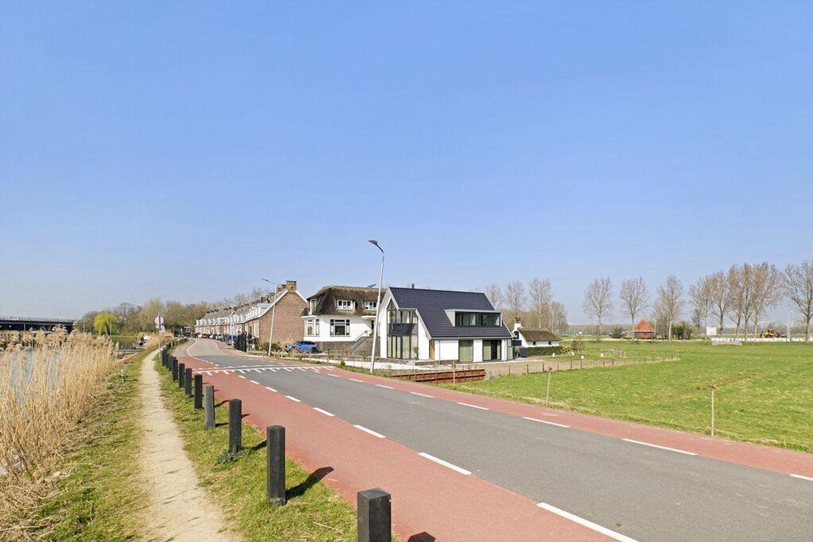 Amsteldijk Zuid 31, Amstelveen foto-25 blur