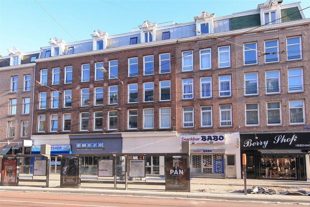 Van Woustraat 91 II, Amsterdam
