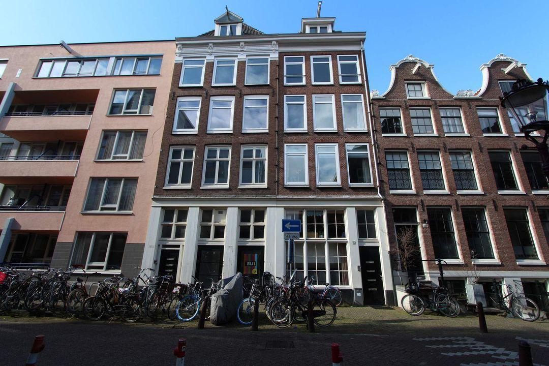Nieuwe Kerkstraat 115 III, Amsterdam