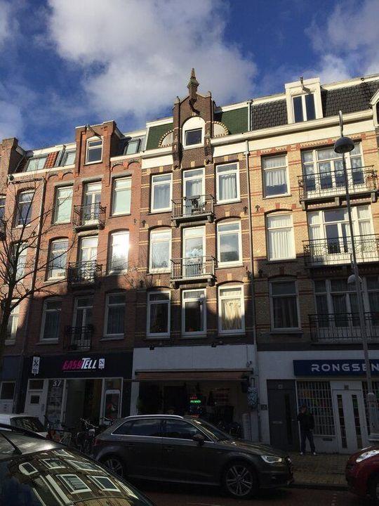 Javastraat 39 -I, Amsterdam