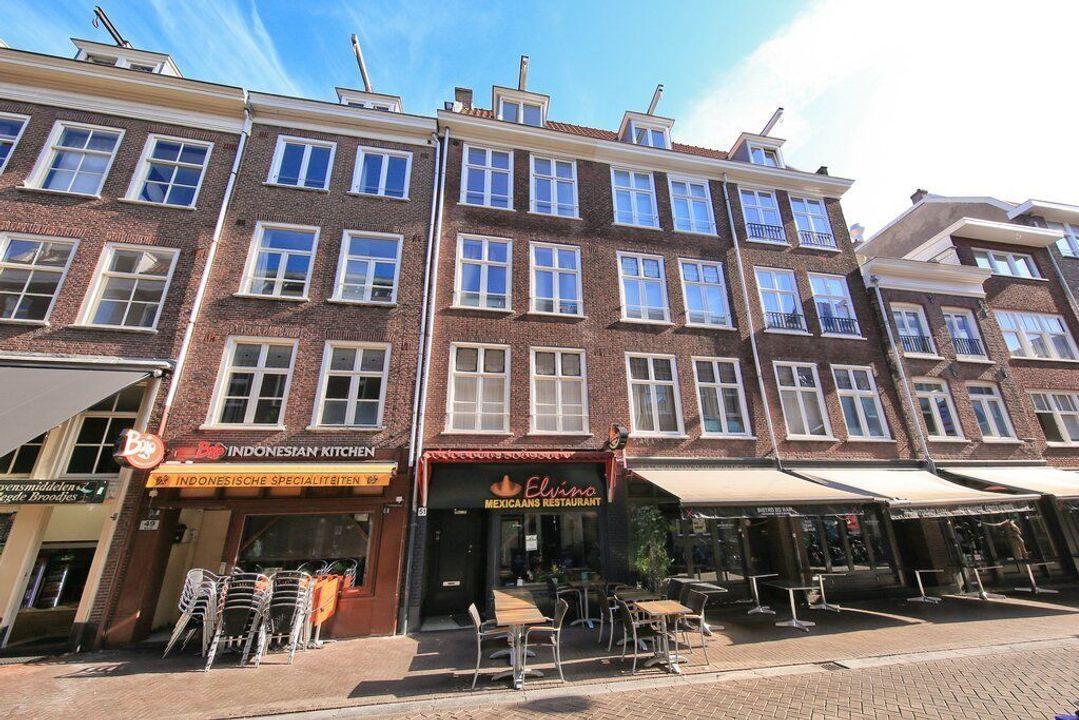 Lange Leidsedwarsstraat 51 2, Amsterdam