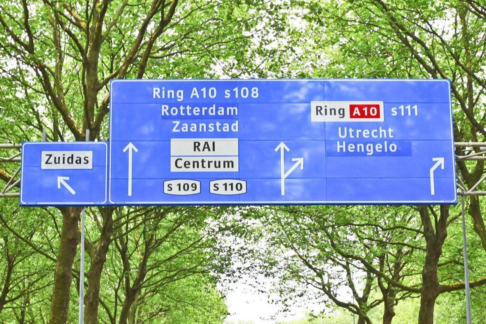 Opveld 10, Amsterdam foto-59 blur