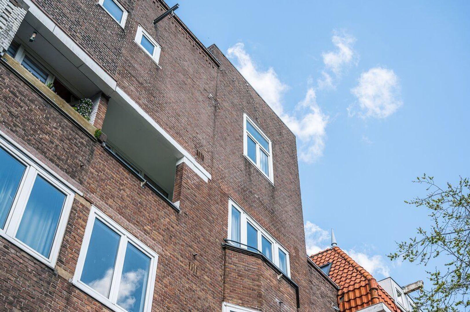 Churchill-laan 82 III/IV, Amsterdam foto-31 blur