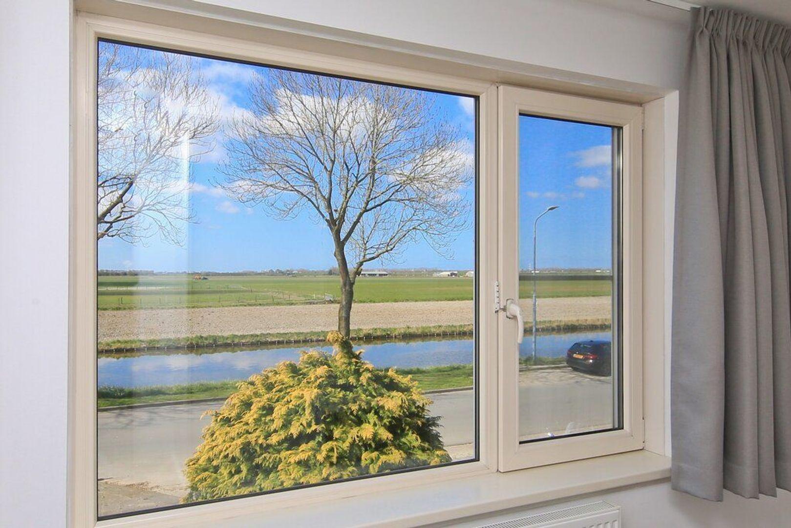 Amestelle 27, Zwanenburg foto-31 blur