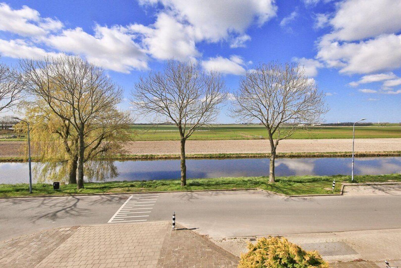 Amestelle 27, Zwanenburg foto-42 blur