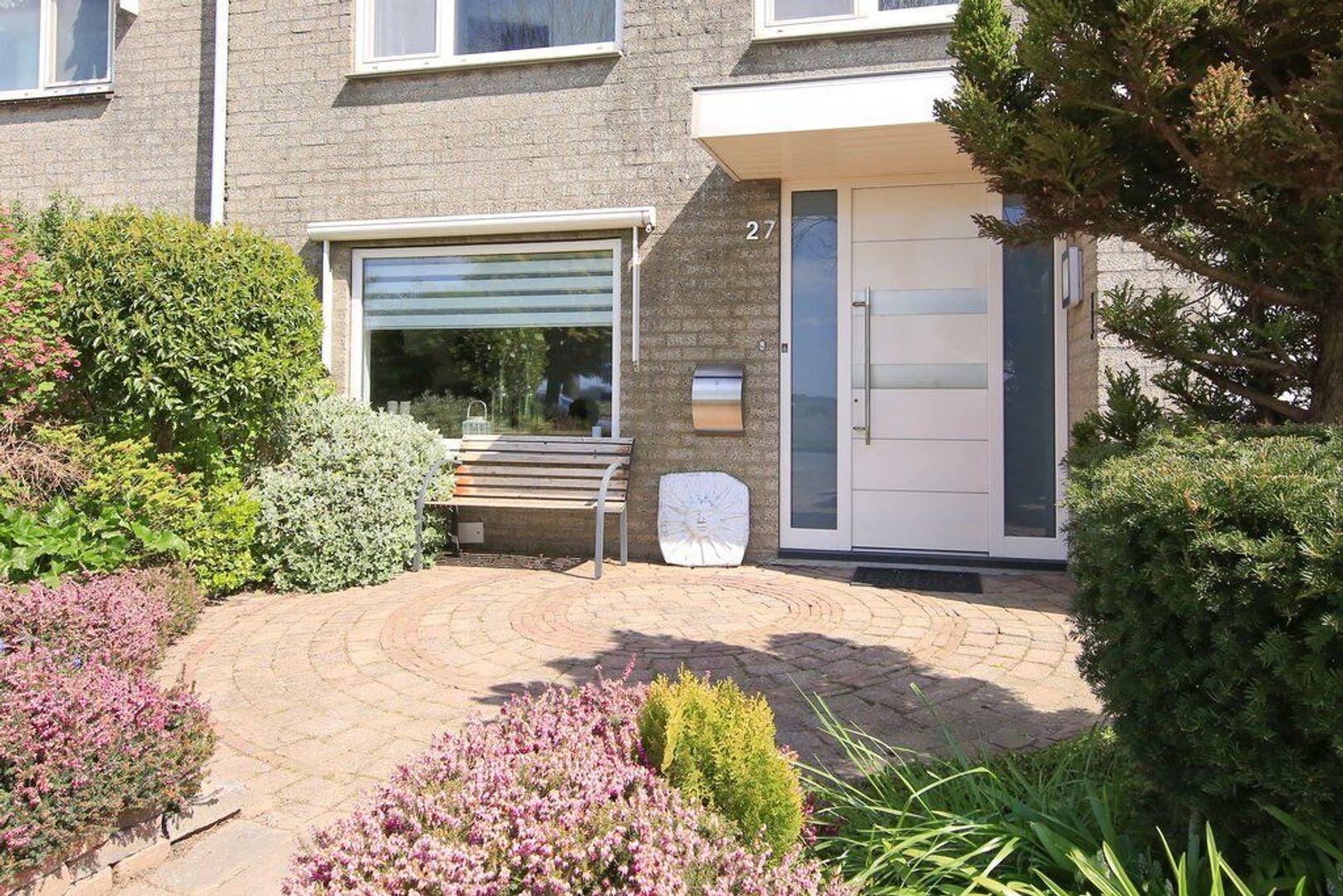 Amestelle 27, Zwanenburg foto-45 blur