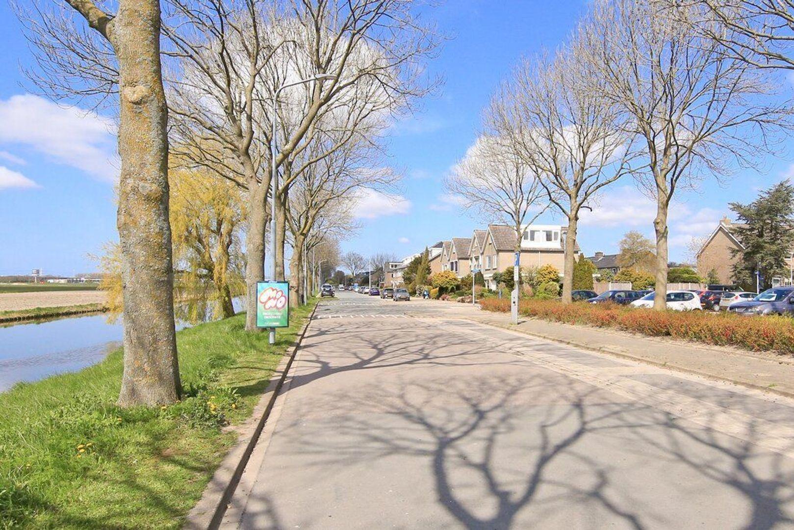 Amestelle 27, Zwanenburg foto-52 blur