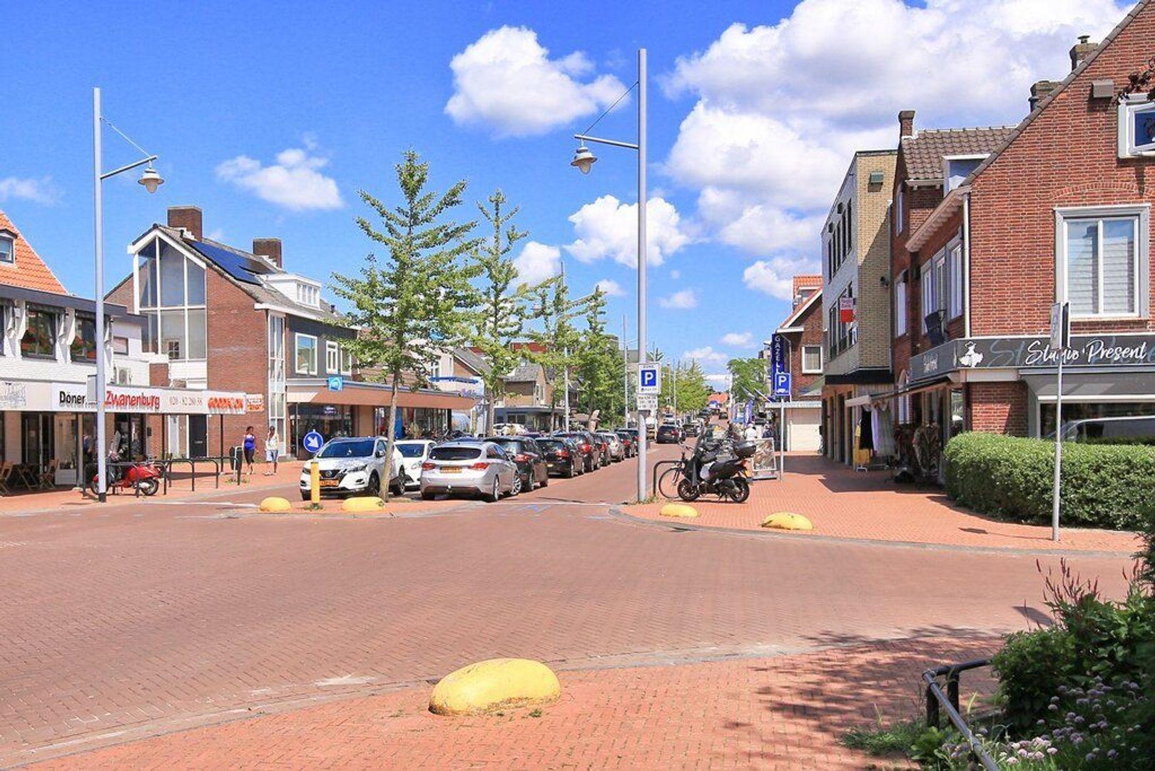 Amestelle 27, Zwanenburg foto-55 blur