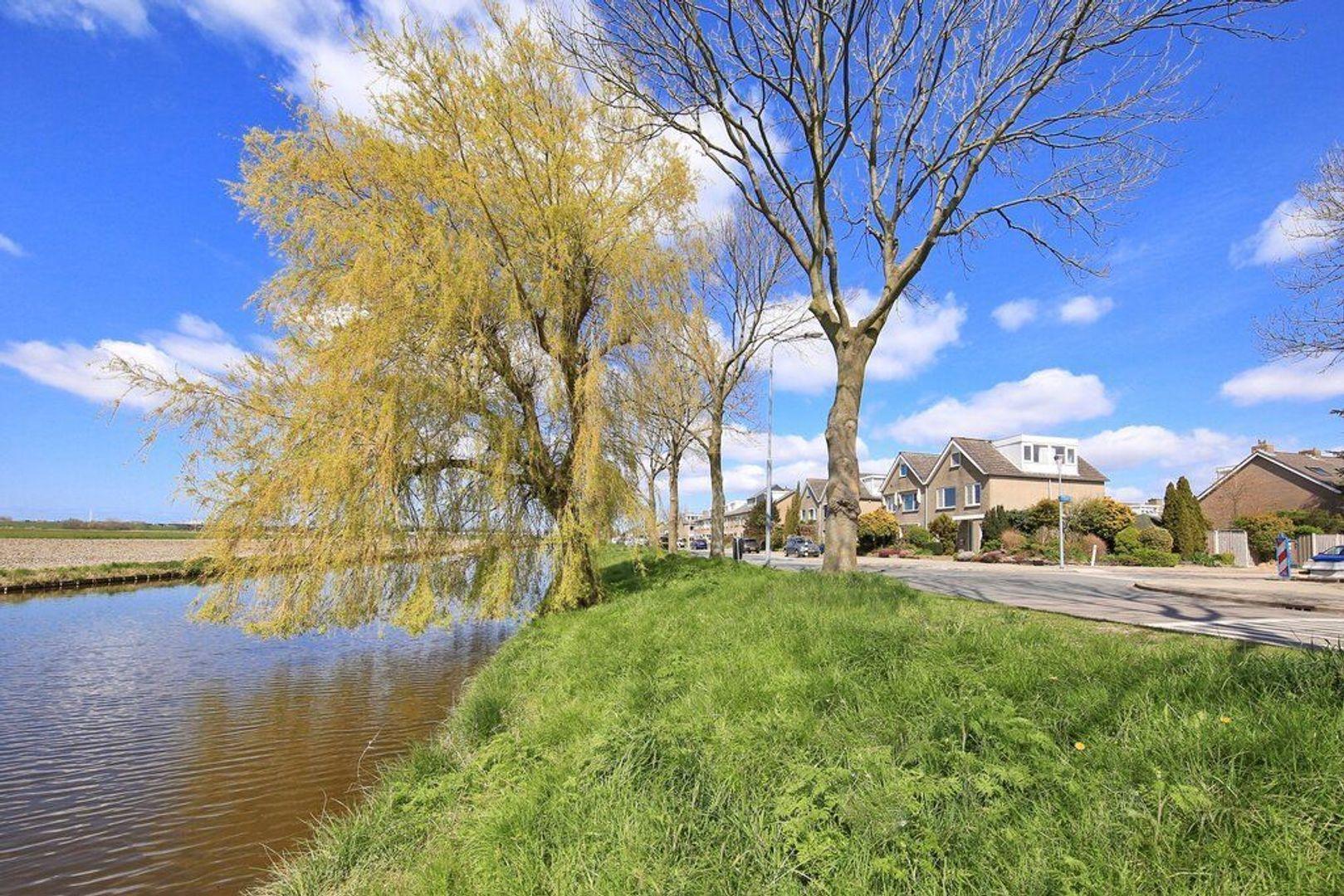 Amestelle 27, Zwanenburg foto-51 blur
